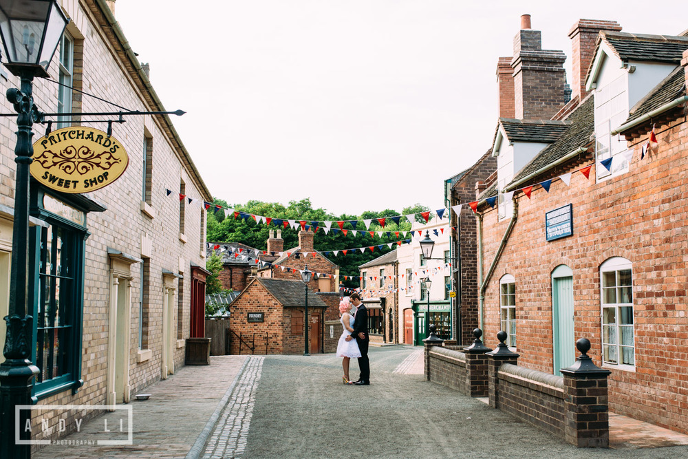Weddings at Ironbridge