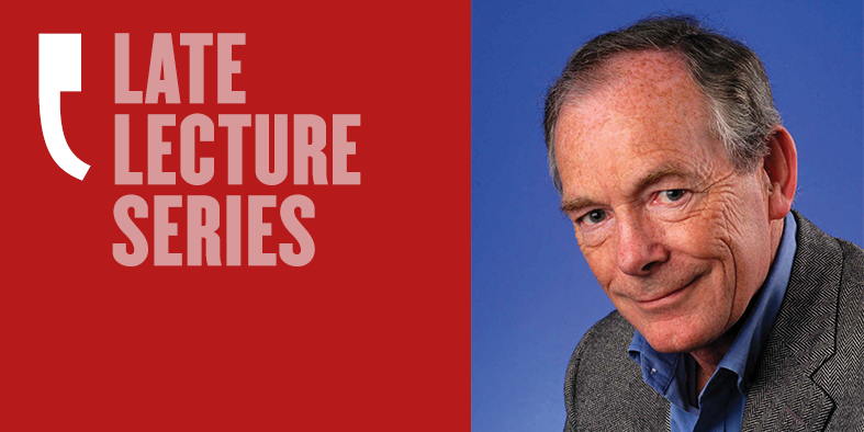 The Rise, Fall and Rise of the British Station Talk by Sir Simon Jenkins