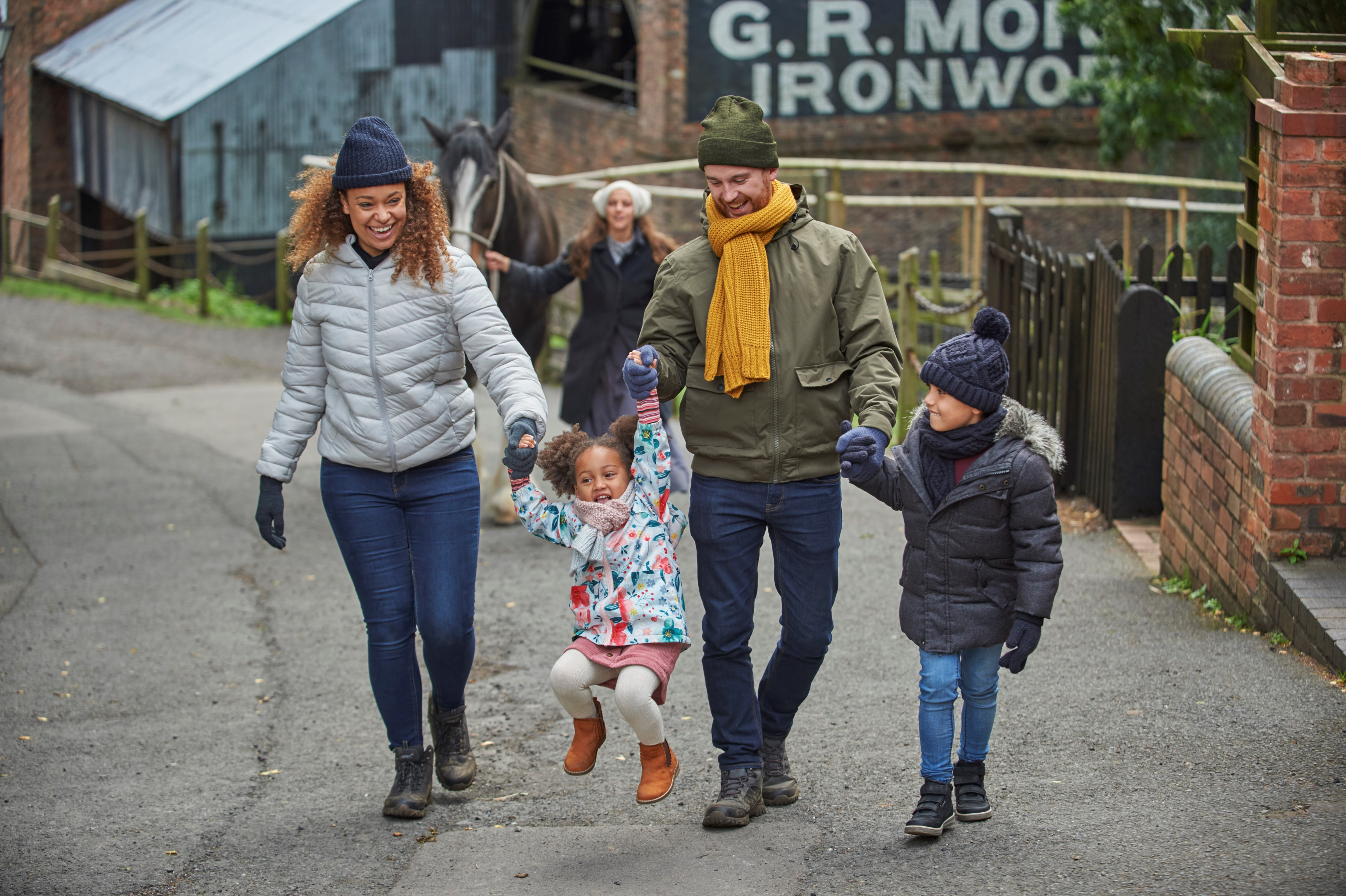 Let Off Steam this February Half Term