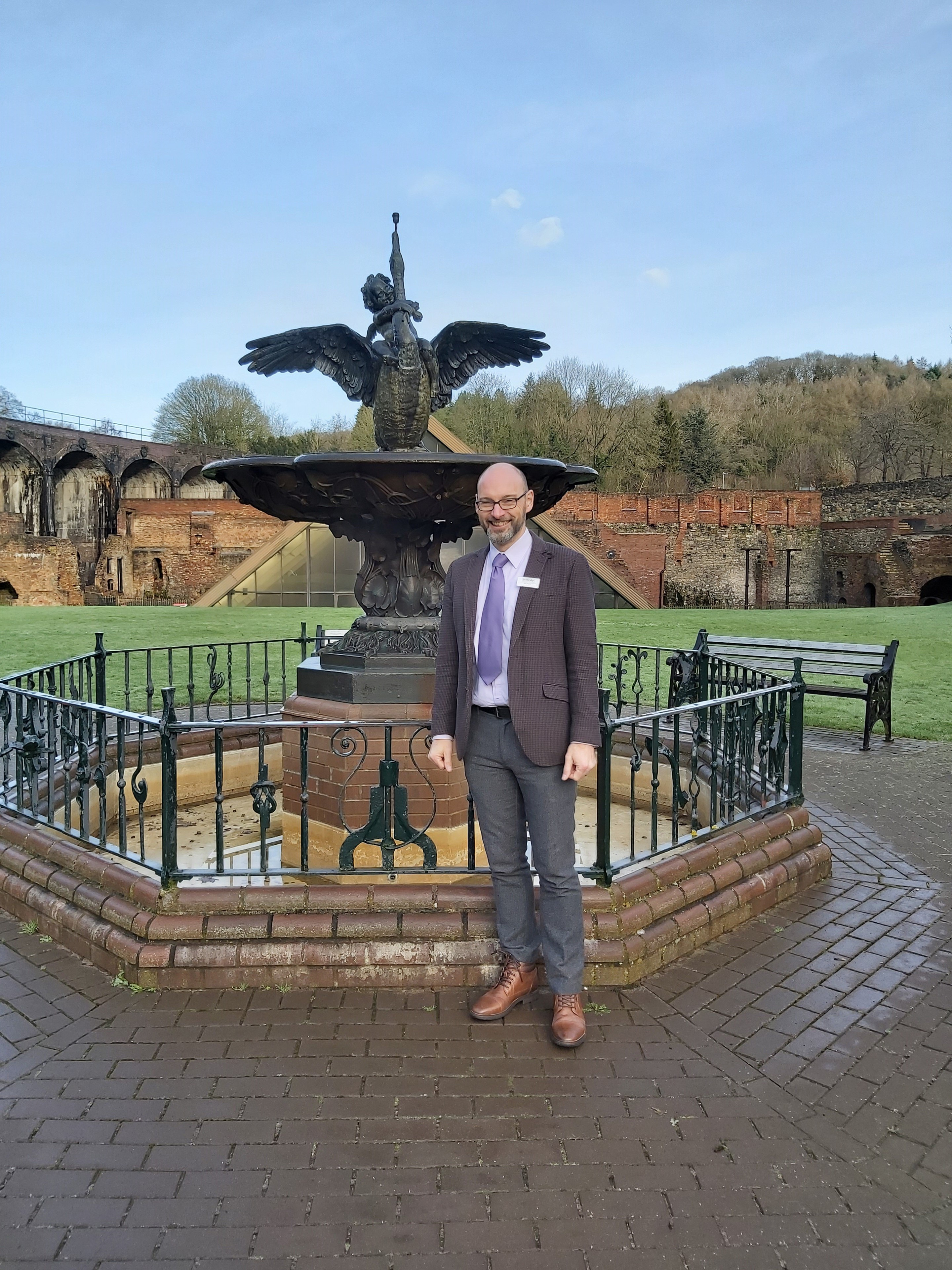 Ironbridge Gorge Museum Trust awarded £500,000 by Arts Council England